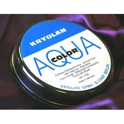 Aquacolor Noir Kryolan