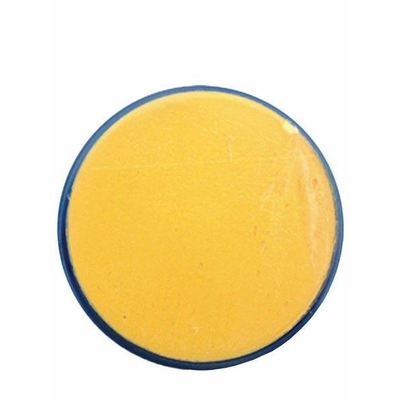 Aquacolor Kryolan Jaune 15Ml