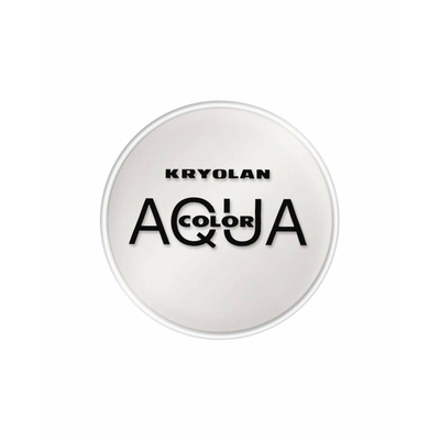 Aquacolor Kryolan Blanc 15Ml