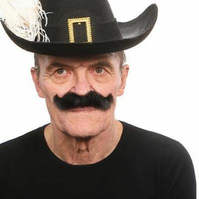 Moustaches Noires