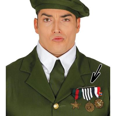 3 médailles militaires