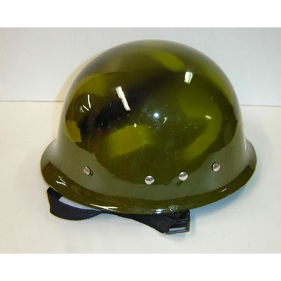 Casque Militaire