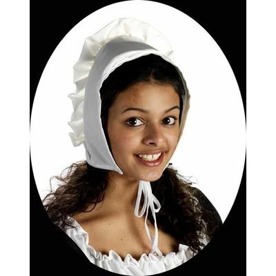 Bonnet Colonial de Paysanne