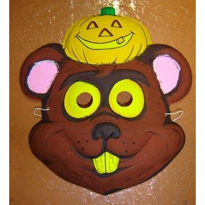Masque de Souris Enfant