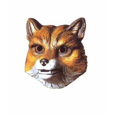Masque de Renard Enfant