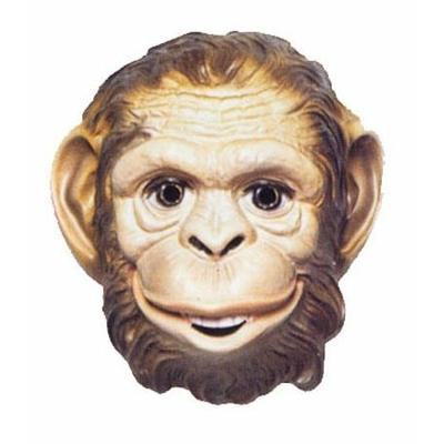 Masque de Singe Enfant
