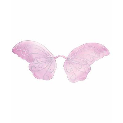 Ailes de Papillon Roses