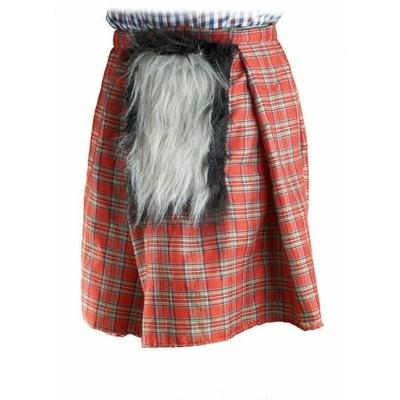 Jupe (Kilt ) Écossaise