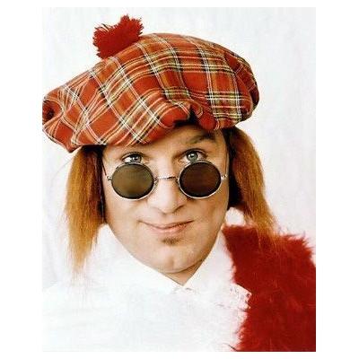 Casquette Écossaise