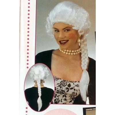 Perruque Duchesse Blonde