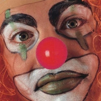 Nez de Clown En Plastique