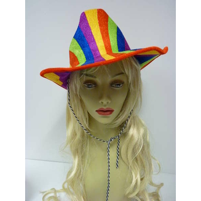 Chapeau  Rainbow