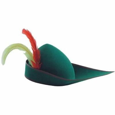 Chapeau De Peter Pan