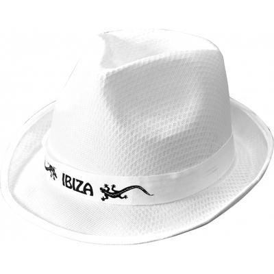 Borsalino blanc Ibiza