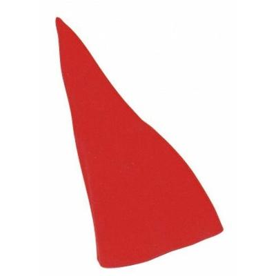 Bonnet de Nain ou lutin rouge