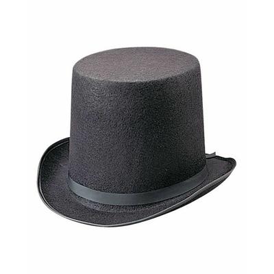 Chapeau Cylindre Rocambole