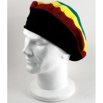 Bonnet Rasta Bob Marley