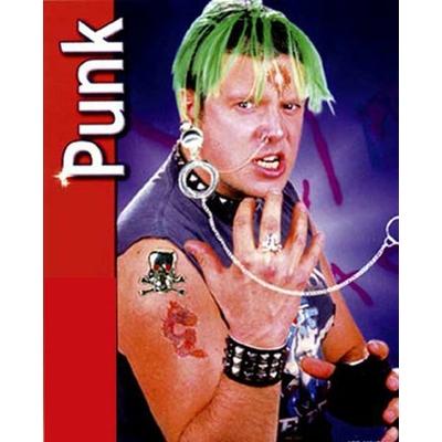 Chaine Punk