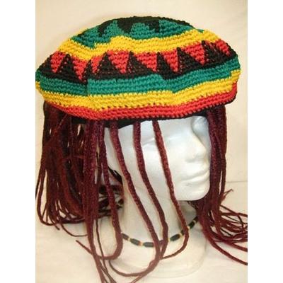 Bonnet Jamaïcain