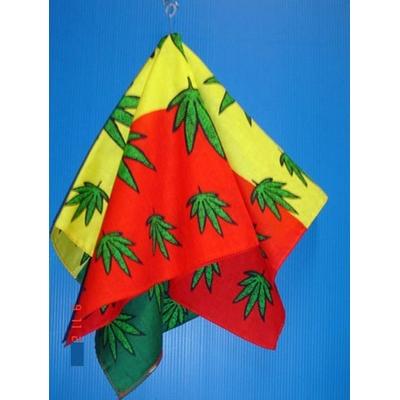Bandana Thème Jamaïque