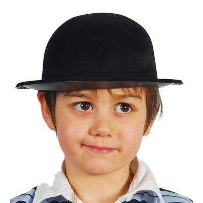 Chapeau melon enfant