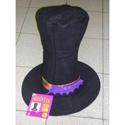 Chapeau de Sorcière Haut de Forme
