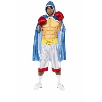 Déguisement de Boxeur