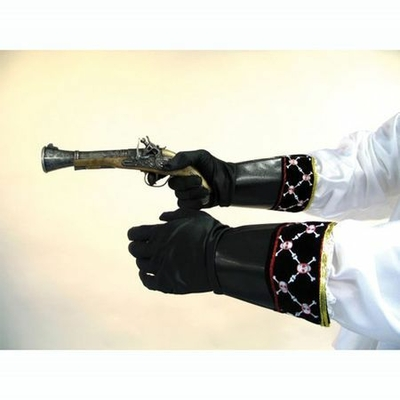 Gants de Pirates