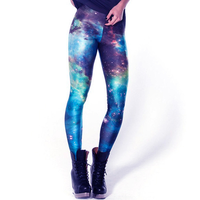 Legging galaxie