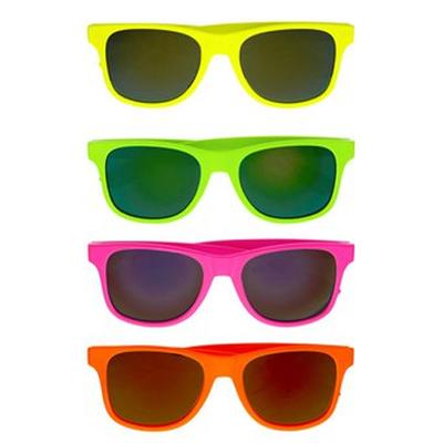 lunettes fluos