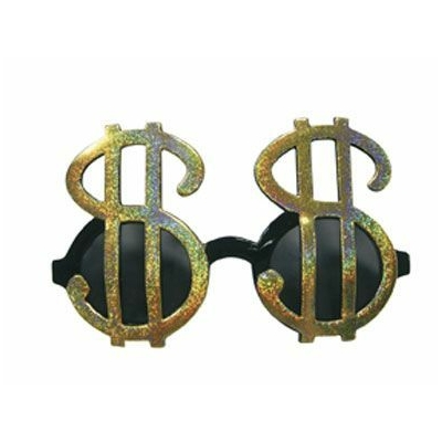 Lunettes Dollars