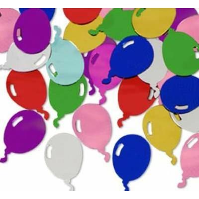 Confettis de Table Ballons