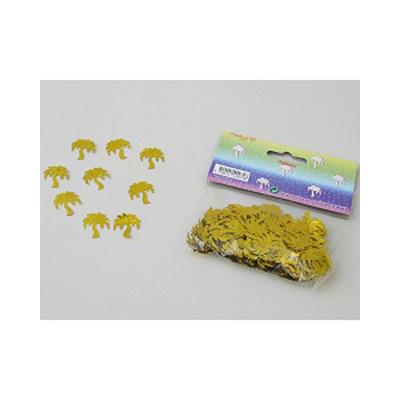 Confettis de Tables Palmiers