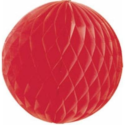 Boule 50Cm Rouge