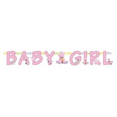 Guirlande Baby Girl