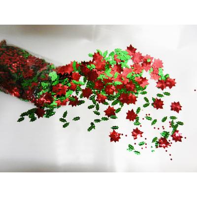 Confettis de table Noel
