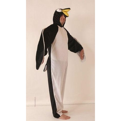 Déguisement de Pingouin Adulte