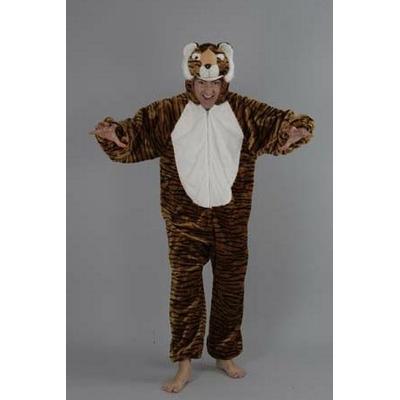 Déguisement de Tigre Adulte