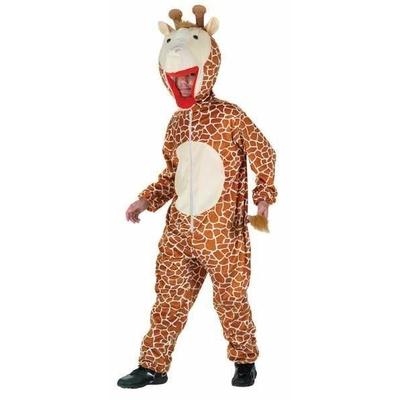 Déguisement de Girafe Adulte