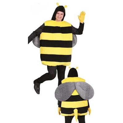 Déguisement d'abeille ou bourdon