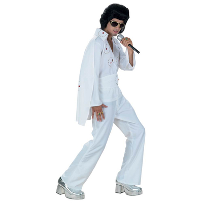 Déguisement Elvis Texas