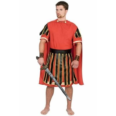 Déguisement de Centurion Rouge