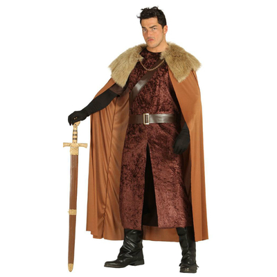 Déguisement Game of Thrones Jon Snow