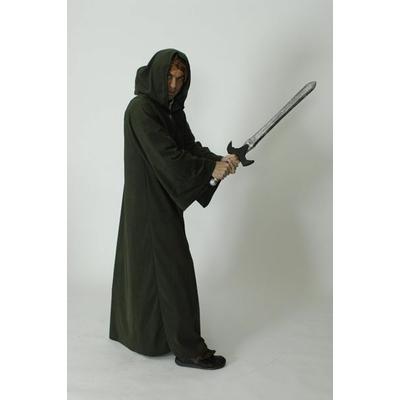 Déguisement Manteau capuche de Jedi ou Harry Potter
