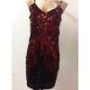 robe-rouge-noir-paillette-z
