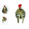 casque-gladiateur-or