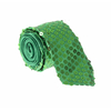cravate-paillette-verte-luxe