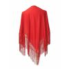 foulard-espagnol-rouge