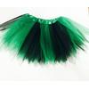 jupe-tutu-vert-et-noire-z