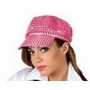 casquette-disco-rose-z